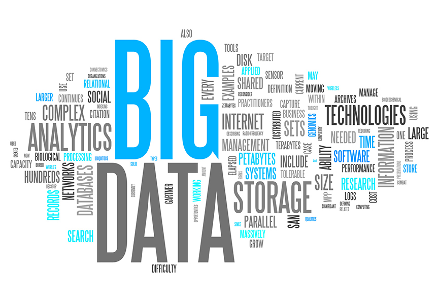 Big Data: Predictive Analytics